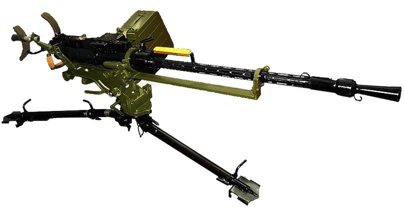 KPV機関銃