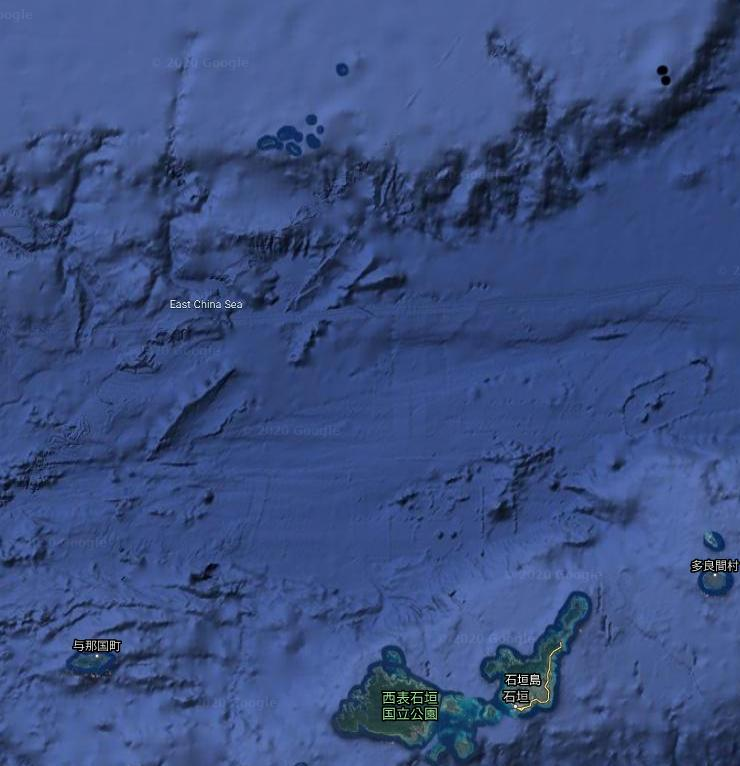尖閣諸島03